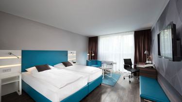 Best Western Hotel Sindelfingen City double room